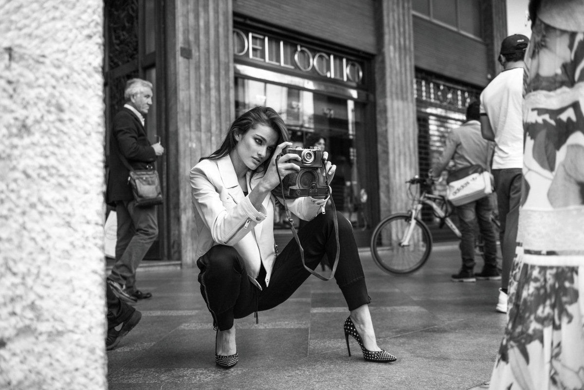 fosca cannella fashion photographer in palermo-min